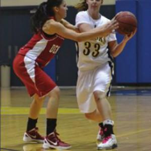 Basketball faces key injury