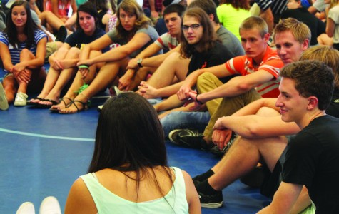'We are ALLegheny': New addition to orientation