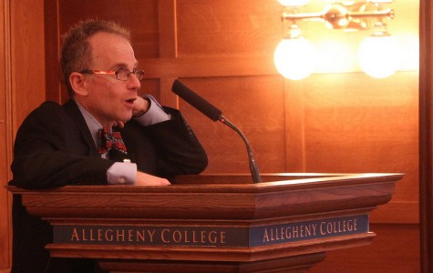 Speaker explores the actions of the everyman during Holocaust