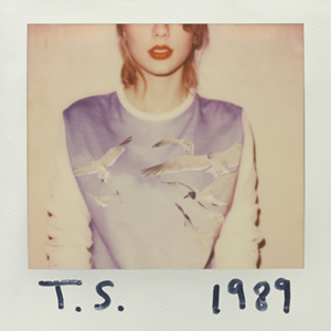 """Taylor Swift says 'goodbye' to her country roots in """"1989"""""""