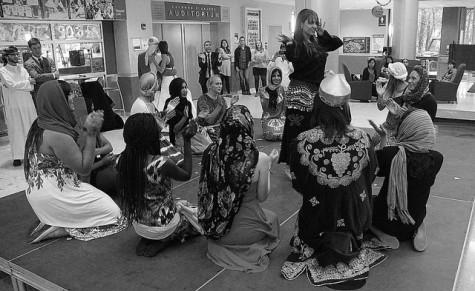 Project Nur celebrates Islamic holiday Eid-al-Adha