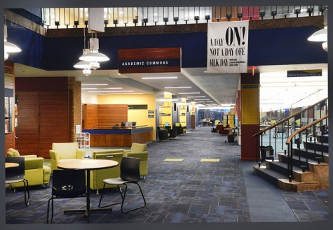 Pelletier renovations finish after eight months