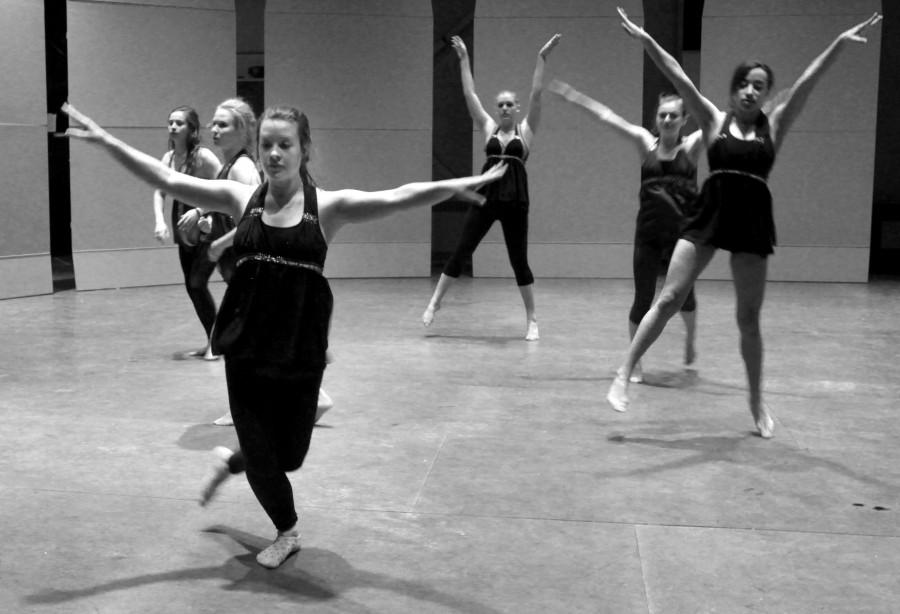 Allegheny dance club gives concert to benefit Special Olympics