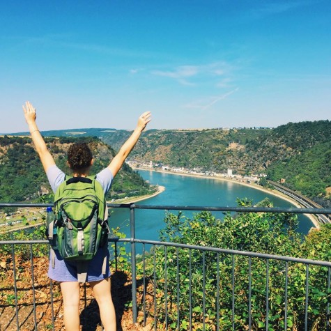 Semester abroad makes Germany feel like home