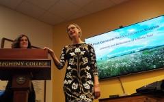Rwanda leaves lasting impression