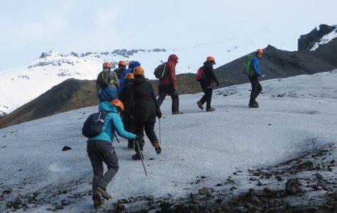 Allegheny's only Icelandic alumna invited to speak