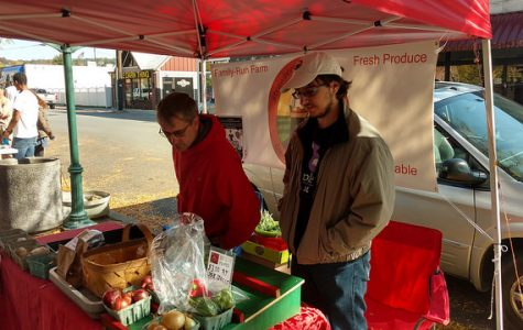 Mobile market to benefit Meadville produce farmers