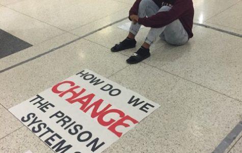 SAPR advocates for solitary confinement reform