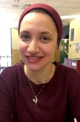 Mariam Nashaat, Arabic  Teaching Assistant