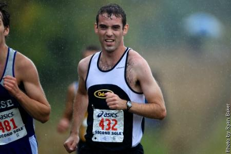 Cross-country junior varsity adjusts to college competition