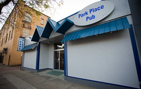 Park Place Pub replaces Tonix nightclub