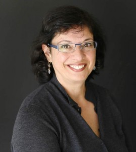 Pulitzer Prize-winning journalist Sonia Nazarro.  enriquesjourney.com