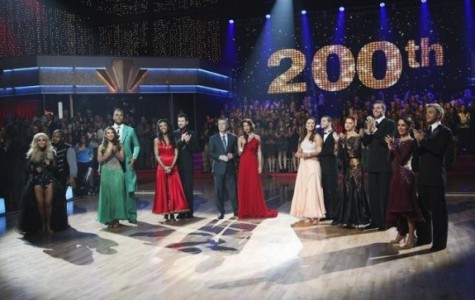 'DWTS:' Reality TV we like staged