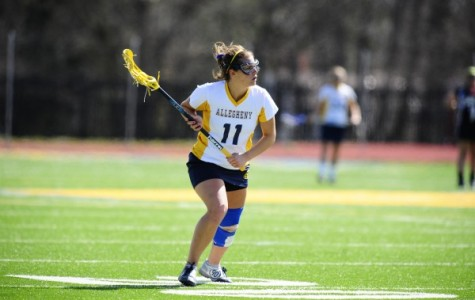 With New Head Coach, Lacrosse Poised for Deep NCAC Run