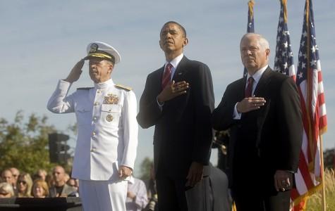 White House intervenes in 9/11 commemoration