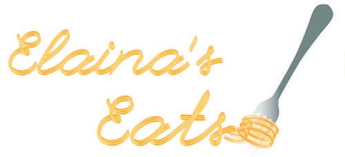 Elaina's Eats: Baked Apples