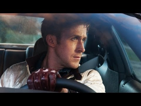"Ryan Gosling plays the lead role in Nicolas Refn's ""Drive."" As the unnamed driver, Gosling portrays a character who assists in armed heists, yet reveals his soft side in scenes with his neighbor Irene (Carey Mulligan). Courtesy of wehonews.com."