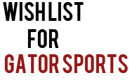 Commentary: A wish list for Gator sports this fall