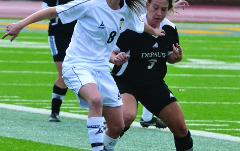 Women's soccer team clinches playoff spot with two victories