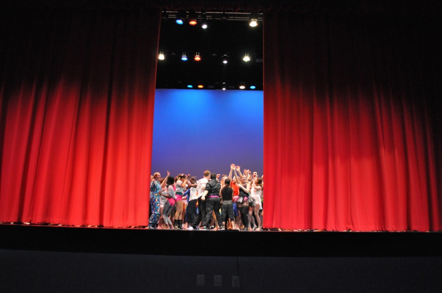 WEEK IN PICTURES: Orchesis ends fall season