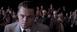 'J. Edgar' frustrates with slow plot