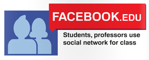 Facebook.edu: Students, professors use social network for class