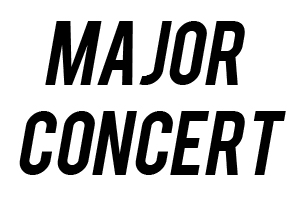 GRAPH: Major Concert Vote Breakdown