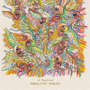 Paralytic Stalks CODYS SCORE: 39/100