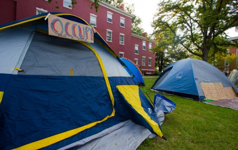 Why 'Occupy?'