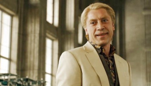 Javier Bardem plays Raoul Silva, the latest antagonist in the James Bond legacy. Photo courtesy of guardian.co.uk.