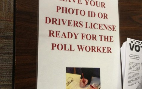 DEVELOPING: Misleading voter ID signs cause controversy