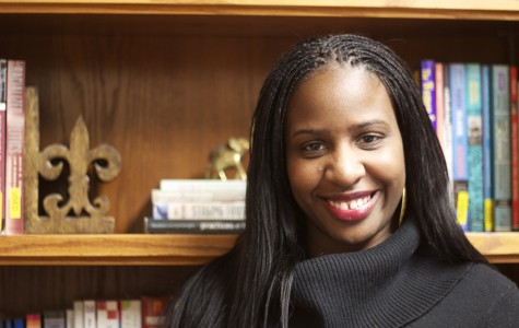 Bringing New Orleans spirit to Allegheny: Scholar talks to black women about recovering home after Katrina