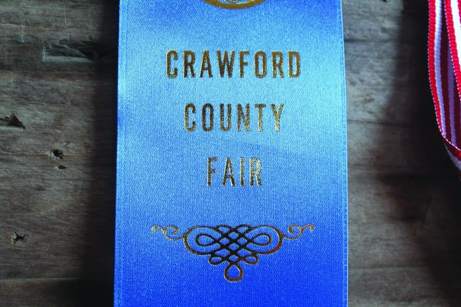 Crawford fair returns: Photos from the 68th annual event