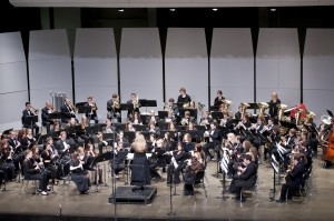 The Allegheny Wind Symphony