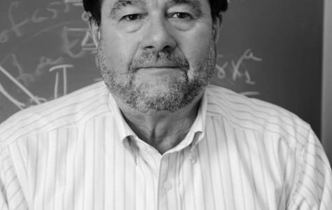 Retiring Professor Profile: Stephen Casler