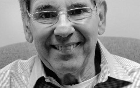 Retiring Professor Profile: Lloyd Michaels