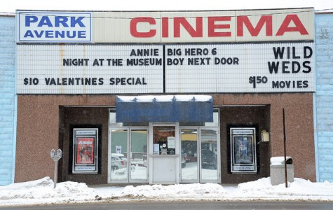 Local theater has potential to close