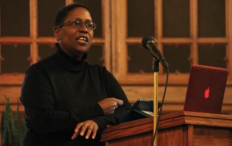 Reverend believes in 'power of the people'