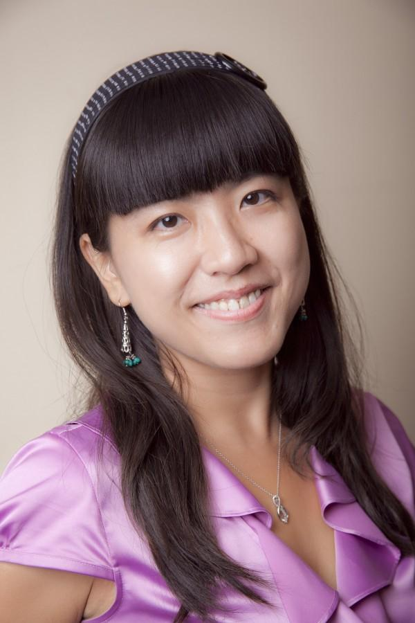 Jialu Liu Streeter Assistant professor of economics