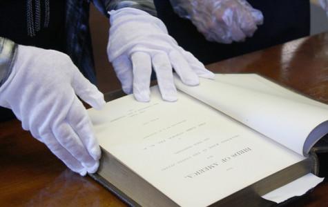 Rare Audubon books sold to college