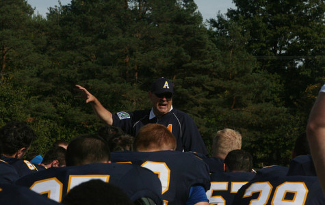 Coach Matlak announces postseason retirement