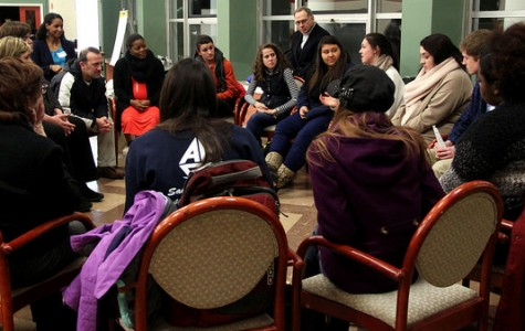 College seeks to improve attendance at community events