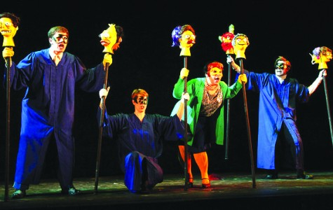Playshop brings post-electric world to Vukovich stage