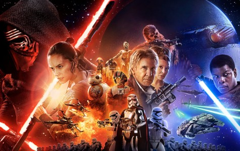 Spoiler Alert: The Force is Awake