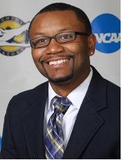 Justin Linzy, Head Track & Field Coach