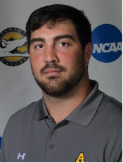 Justin Smith, Offensive Tackles Coach