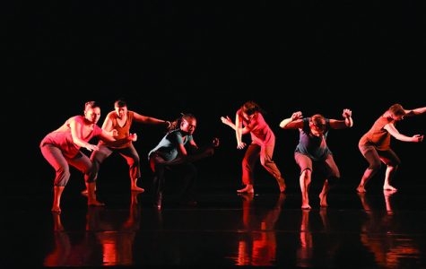 Antaeus Dance holds Annual Performance