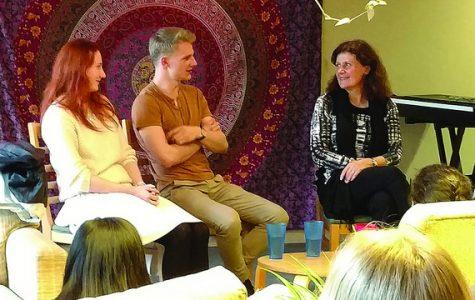 Icelandic alumna shares experience as medical translator