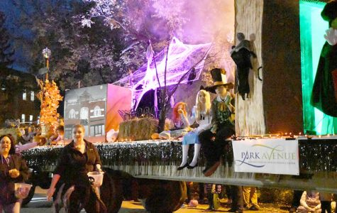Meadville hosts 50th annual Halloween Parade
