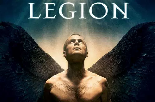 'Legion' breaks away from usual comic storylines